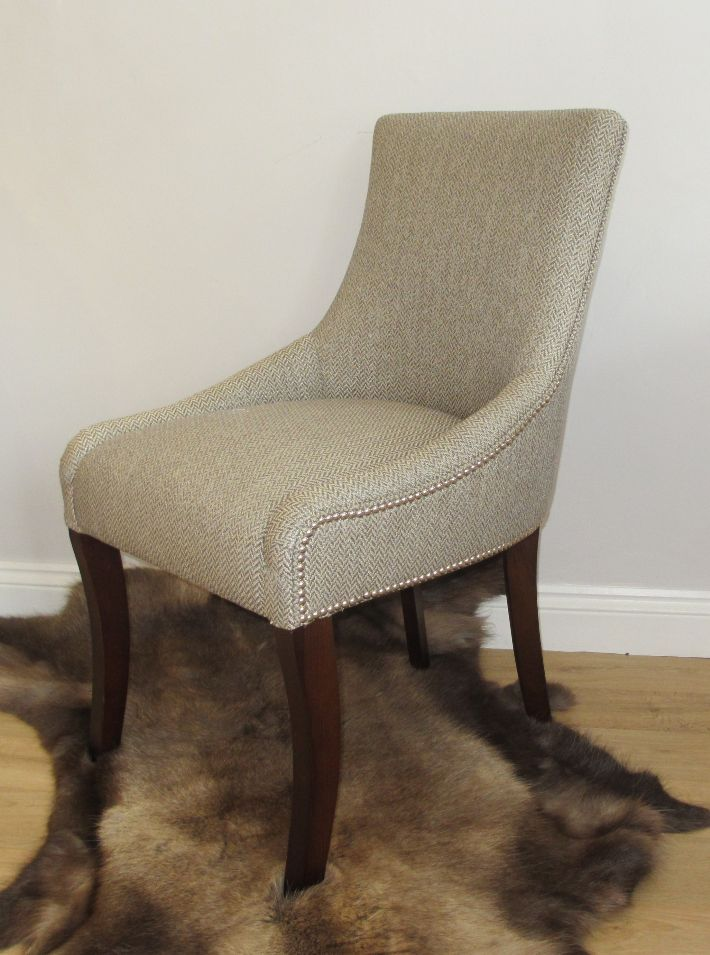 Chair made by Whitehead Designs