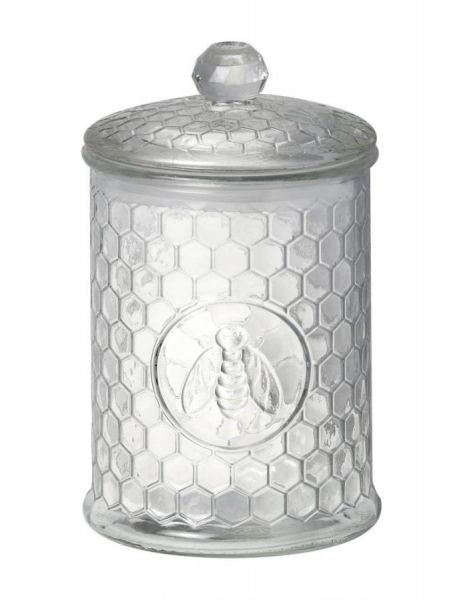 Medium Bee Jar